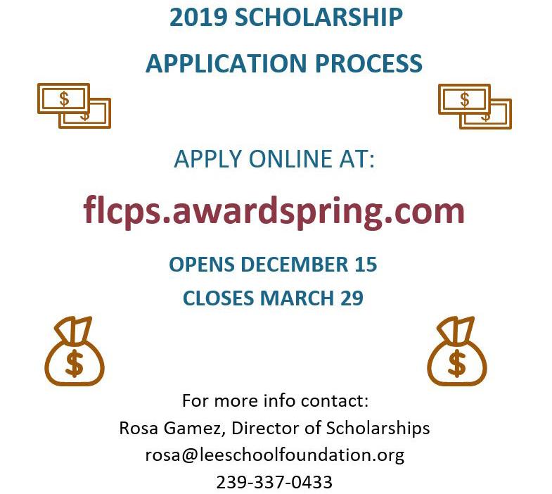 scholarship-flyer